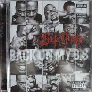 Busta Rhymes - Back On My B.S. Album