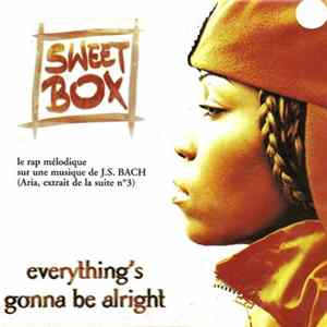Sweetbox - Everything's Gonna Be Alright Album