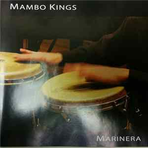 Mambo Kings - Marinera Album