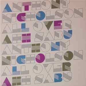 Anthony Nicholson - All Over Album