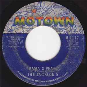 The Jackson 5 - Mama's Pearl Album