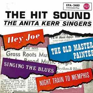 The Anita Kerr Singers - The Hit Sound Album