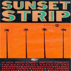 Various - Sunset Strip Album