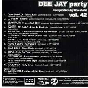 Various - Dee Jay Party Vol. 42 Album