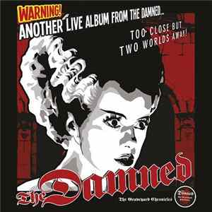 The Damned - Another Live Album From The Damned Album