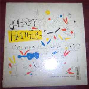 Johnny Hodges - Johnny Hodges Collates Album