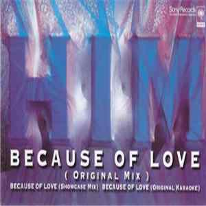 HIM - Because Of Love Album