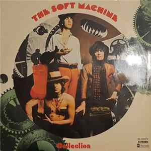 Soft Machine - The Soft Machine Collection Album