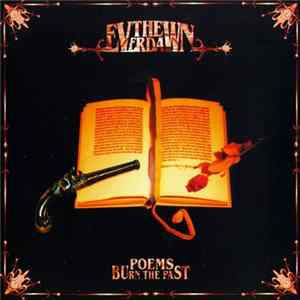 The Everdawn - Poems - Burn The Past Album