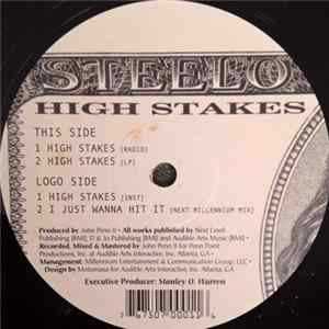 Steelo - High Stakes Album