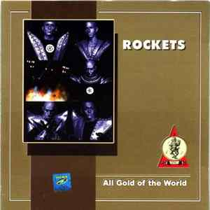 Rockets - All Gold Of The World Album
