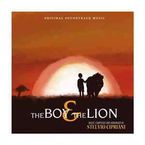 Stelvio Cipriani - The Boy & The Lion Album