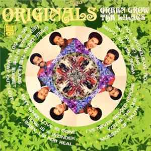 The Originals - Green Grow The Lilacs Album