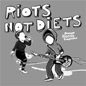 Riots Not Diets - Orange Mocha Frappuccino Album