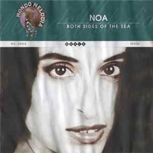 Noa - Both Sides Of The Sea Album
