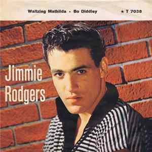 Jimmie Rodgers - Waltzing Mathilda / Bo Diddley Album