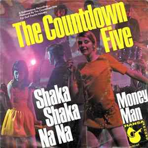 The Countdown Five - Shaka Shaka Na Na Album