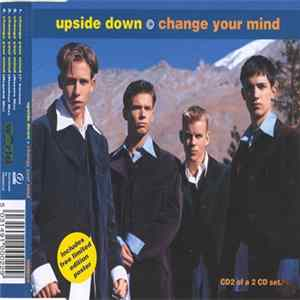 Upside Down - Change Your Mind Album